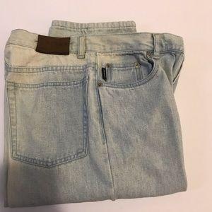 Light washed Ralph Lauren Jeans
